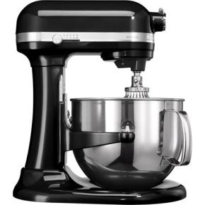 KitchenAid Artisan Standmixer, Sort 6,9 L