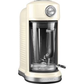 KitchenAid slide-in blender, creme - 1,75L