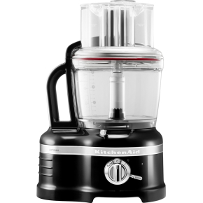 KitchenAid Artisan foodprocessor, sort - 4 liter