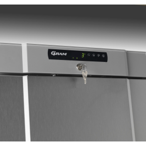 Gram Commercial K210LG - Køleskab