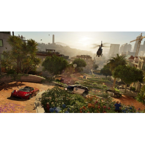 Watch Dogs 2 til Xbox One