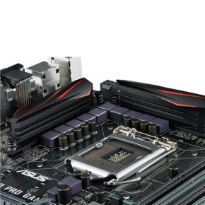 ASUS Z170 PRO GAMING ATX bundkort