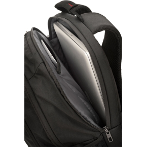 """Samsonite GuardIT Laptop Backpack M 15-16"""", sort"""