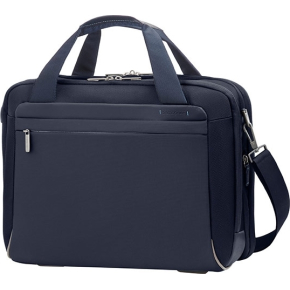 "Samsonite Spectrolite M 16"" computertaske, sort"