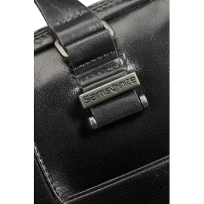 "Samsonite West Harbor Bailhandle 14.1"", sort"