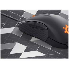 SteelSeries QcK Limited Gaming Musemåtte