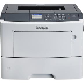 Lexmark MS617dn monokrom laserprinter