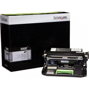 Lexmark 52D0Z00 sort billedenhed, 100.000s