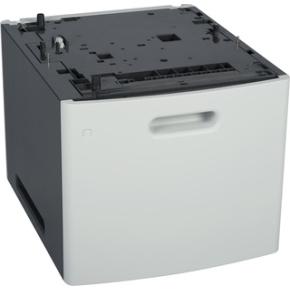 Lexmark 40G0804 2100 ark bakke med arkføder