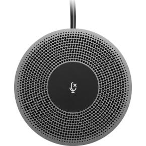 Logitech MeetUp udvidelsesmikrofon
