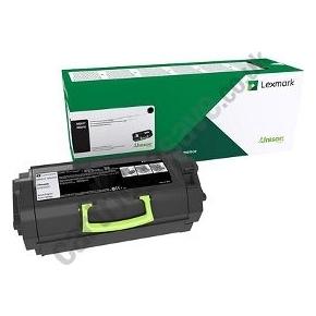 Lexmark 53B2000 sort tonerkassette, 11000 sider