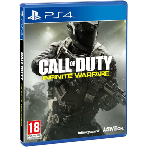Call of Duty: Infinite Warfare til PS4