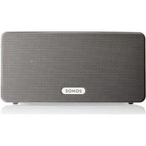 Sonos Play 3 trådløs højttaler i hvid