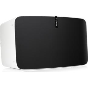 Sonos Play 5 trådløs højttaler i hvid