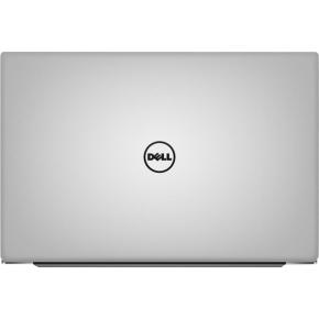 """Dell XPS 9360 Notebook 13,3"""", sort/sølv"""