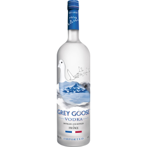 Grey Goose Vodka 600 cl