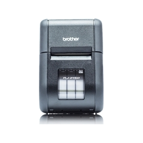 Brother RJ-2140 mobil kvitterings- og labelprinter