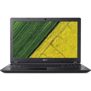Acer Aspire 3 A314-31 bærbar computer, sort