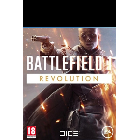 Battlefield 1 Revolution til PC