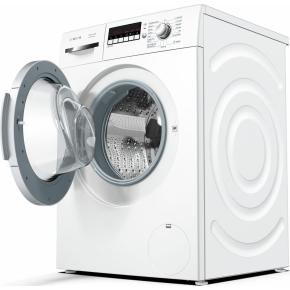 Bosch WAK282A8DN - Frontbetjent vaskemaskine A+++