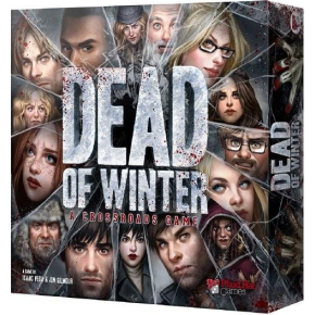Dead of Winter brætspil
