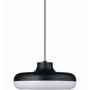 Chamberline Pendel, Mat sort, Ø 40 cm