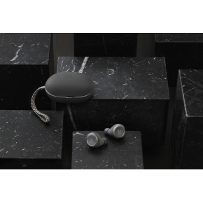 B&O Play Beoplay E8 in-ear-hovedtelefon - Charcoal