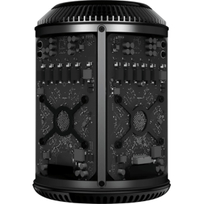 Mac Pro 3.0 GHz 8-core Tower-PC