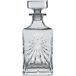 Lyngby Glas Melodia Whiskysæt, 3 dele