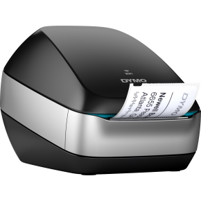 Dymo LabelWriter Wireless, sort