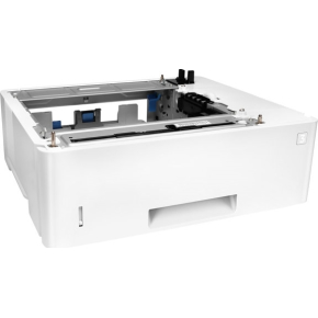 HP M506/M527 550 mediebakke, 550 ark