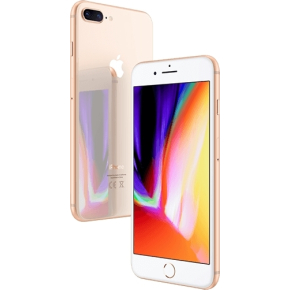 Apple iPhone 8 PLUS 256GB, guld