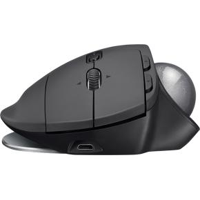 Logitech MX ERGO trådløs trackball-mus