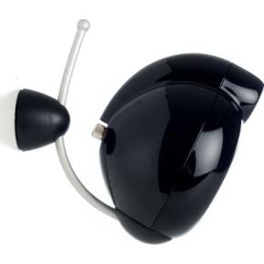 Beslag til Scandyna MicroPod højtalere, 1 stk sort
