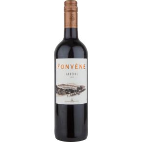 Fonvene Rouge, rødvin