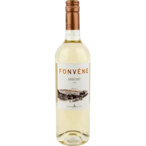 Fonvene Blanc, hvidvin