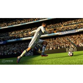 FIFA 18 til Nintendo Switch