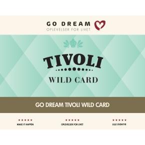 Wildcard tivoli