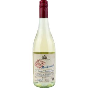 Made in Marlborough Sauvignon Blanc, hvidvin