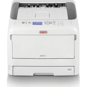 OKI C813n Laserprinter