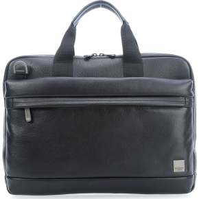 "Knomo Foster 14"" computertaske, sort"