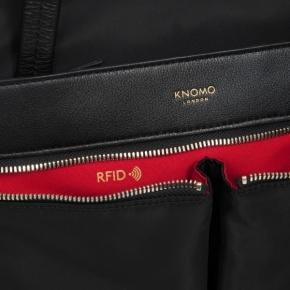 "Knomo London Curzon 15"" computertaske"
