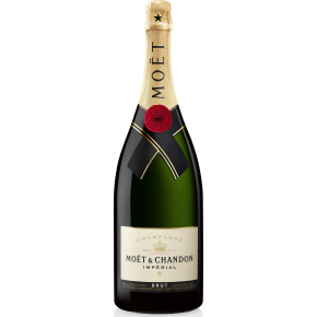 Moët & Chandon Impérial Magnum, champagne