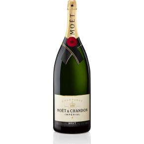 Moët & Chandon Impérial Salmanazar, champagne