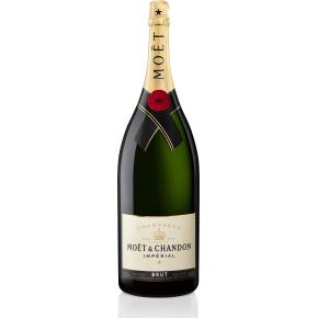 Moët & Chandon Impérial Mathusalem, champagne