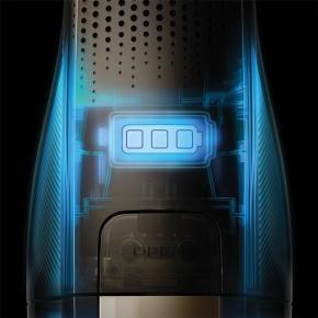 Electrolux EUP84DB - Batteristøvsuger