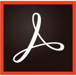 Adobe Acrobat Standard 2017 ESD (download)