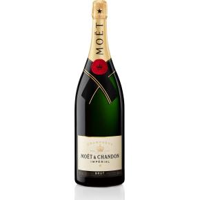 Moët & Chandon Impérial Jeroboam, champagne