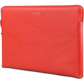 """dbramante1928 Paris 13"""" Case til MacBook Air, rød"""