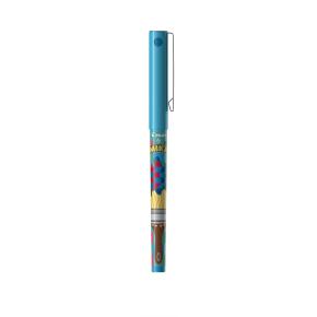 Pilot Hi-Tecpoint V5 Mika Rollerball, lys blå